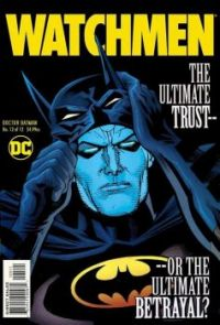 Watchman Batman