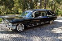 1962 Cadillac Eureka Landau