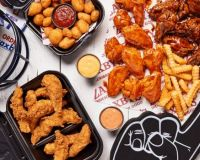 Zaxby's TailGate