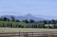 Crough Patrick, County Mayo, Ireland