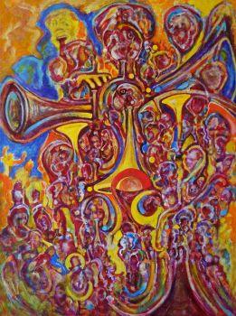 Trumpet - 2021.06.16