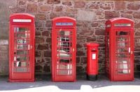 Telephone Box Anyone * scotland-2647235__340