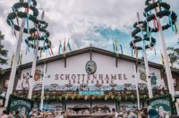 Munich Oktoberfest 2018 #39