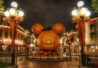 The Great Mickey Mouse-O-Lantern