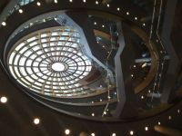 Atrium, Picton Library, Liverpool