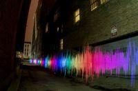 Visualizing the sound around you