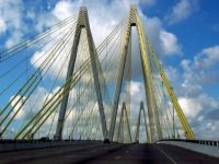 Hartman Bridge, Baytown Texas