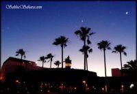 Evening sets, Tunisia