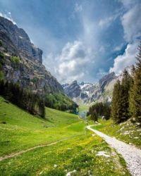 Appenzellerland, Switzerland  6089