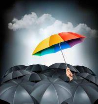 more unbrellas