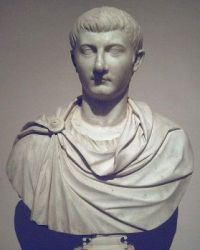 Drusus II the younger