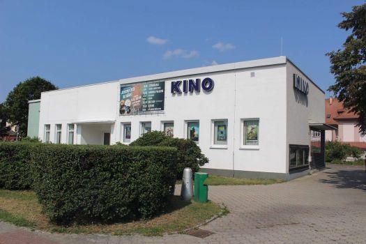 Kino Jesenik