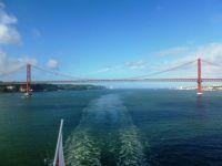 25th of April Bridge, Lisbon