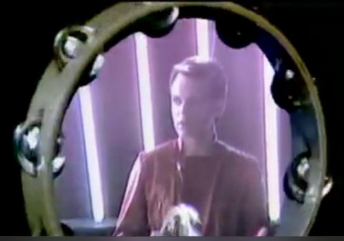 Solve Gary Numan 1979 Music Video In Cars Jigsaw Puzzle Online