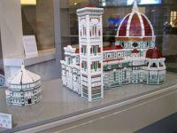 Santa Maria di Maggiore in Legos!