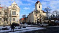 Kostel sv. Gotharda, Bubeneč, Praha