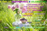 Jigidi Kitty Clan Day of Remembrance