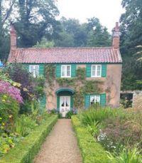 Cottage at Hoveton Norfolk