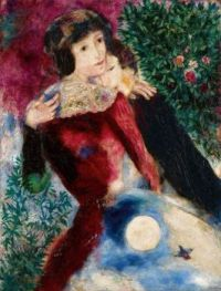 Family Is Everything  - Marc Chagall