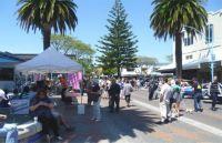 Mount Market Day