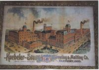 Kuebeler Stang Brewery in Sandusky, Ohio
