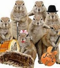 Scottish McRed Squirrel and the Backwoods Squirrel Band (September 23, 2021) #102