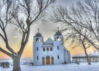 Darlington Masonic Home - Chapel