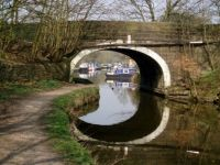 Canal at Adlington (2)