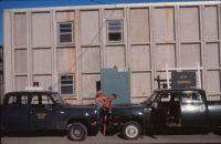 669 at Sondrestrom Air Base 1974