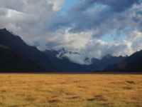 'Lord of the Rings' - Eglinton Valley