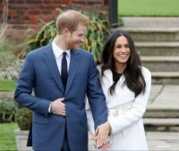 Congratulations - Meghan & Prince Harry Engaged