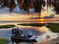 Lake Toho, Kissimmee Florida