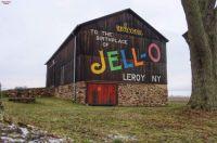 Jello Barn