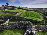 castle obrien aran islands ireland