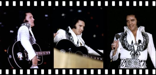 Elvis Presley July 10 1975