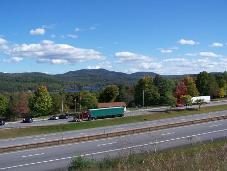 New York Interstate 87