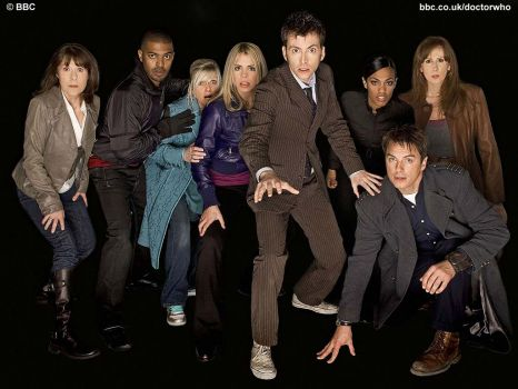 Shows to Watch: Doctor Who