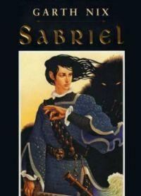 Garth Nix--Sabriel