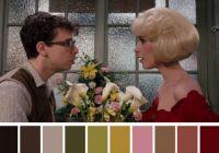 Cinema Palettes - Little Shop of Horrors