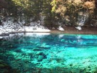 China, JiuZaiGou