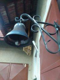 Zvonec ,který  opravdu zvoní