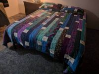 A Modern Quilt