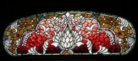 Hackley House Stained Glass