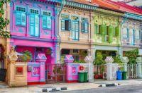 RAINBOWS IN SINGAPORE