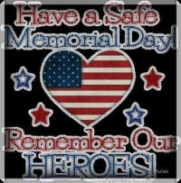 A honorable day for our men and women, in and out of the military!
