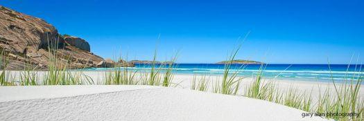Esperance Western Australia. West Beach