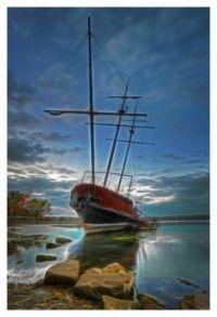 Jordan Shipwreck 2