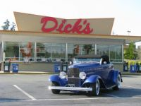 Dick's Drive-In Edmonds WA