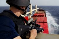 safety on ships