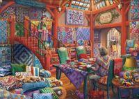 The Quilt Shop - 70